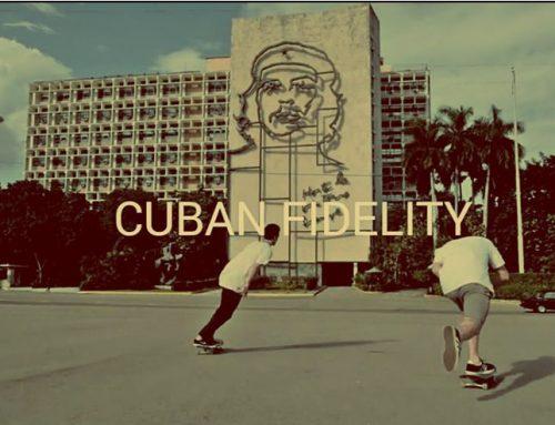 Cuban Fidelity – Eine Reise in die 60er Jahre
