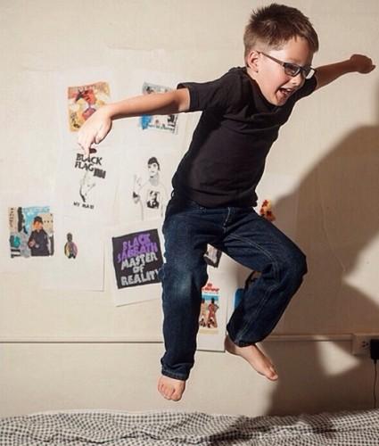 Lenox jump