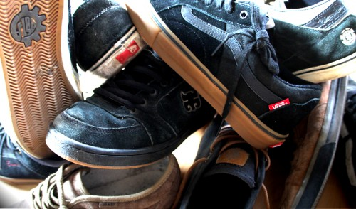 Sneaker X1