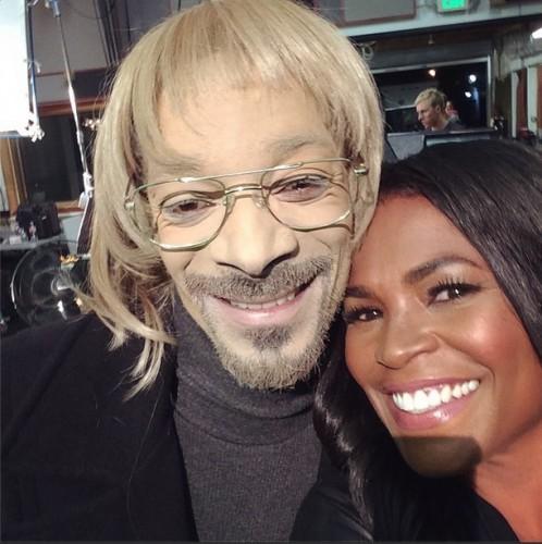 Snoop Todd