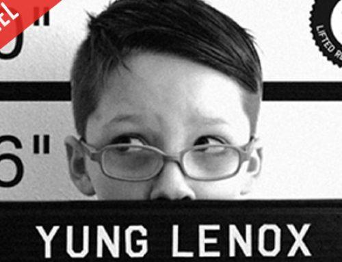 Yung Lennox – Gewinnspiel