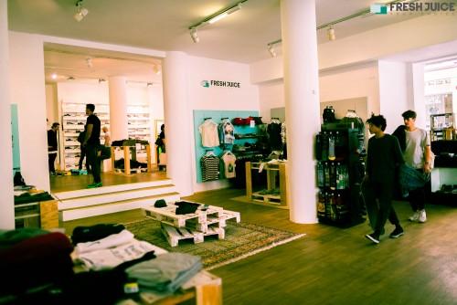 FJ-Store